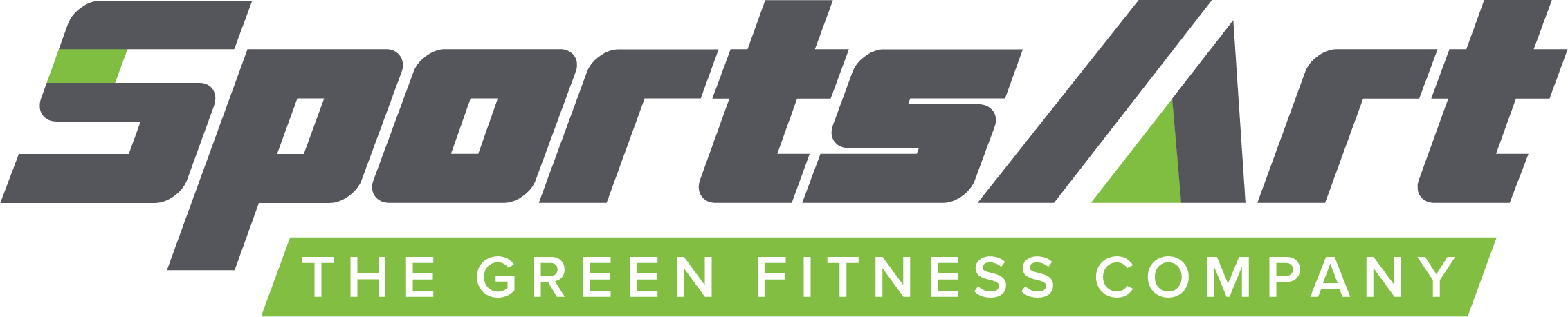 SportsArt The Green Fitness Company Primary Logo_2C-Gray-Green.png